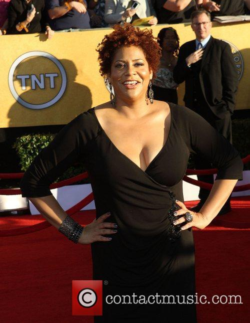 Kim Coles  The 18th Annual Screen Actors...