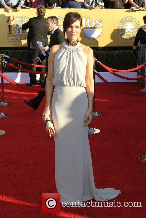 Kristen Wiig  The 18th Annual Screen Actors...