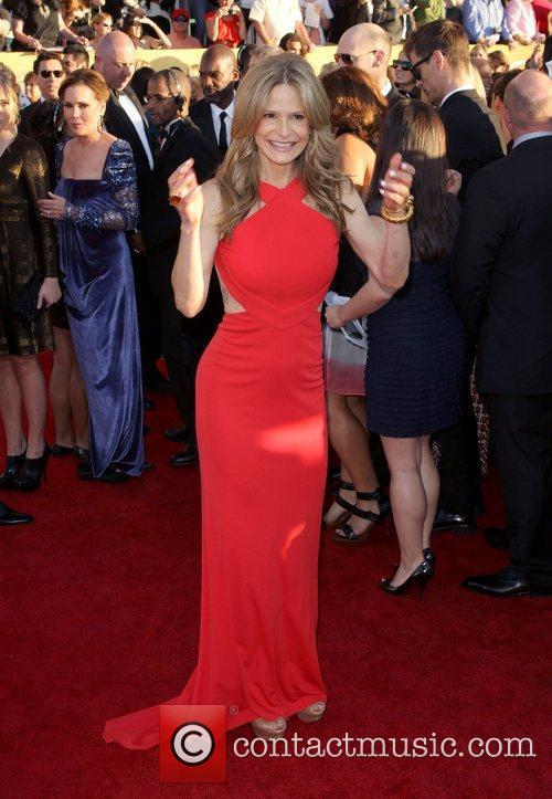 Kyra Sedgwick and Screen Actors Guild 6