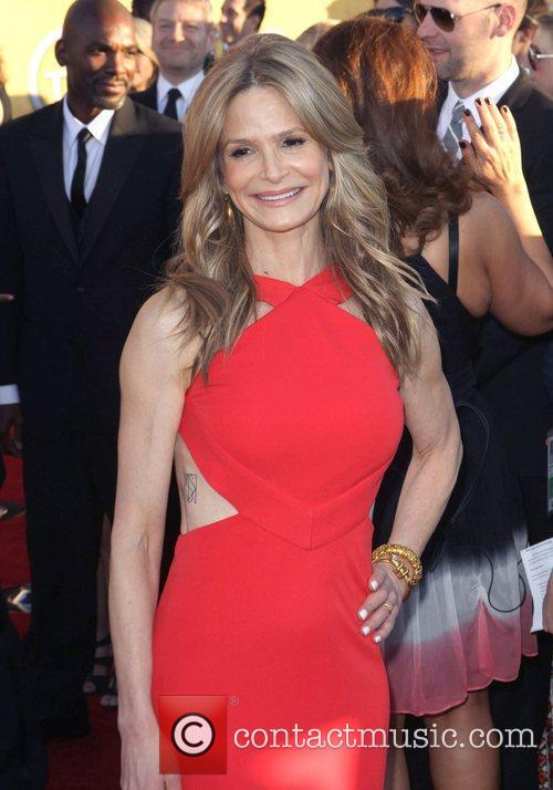 Kyra Sedgwick and Screen Actors Guild 8