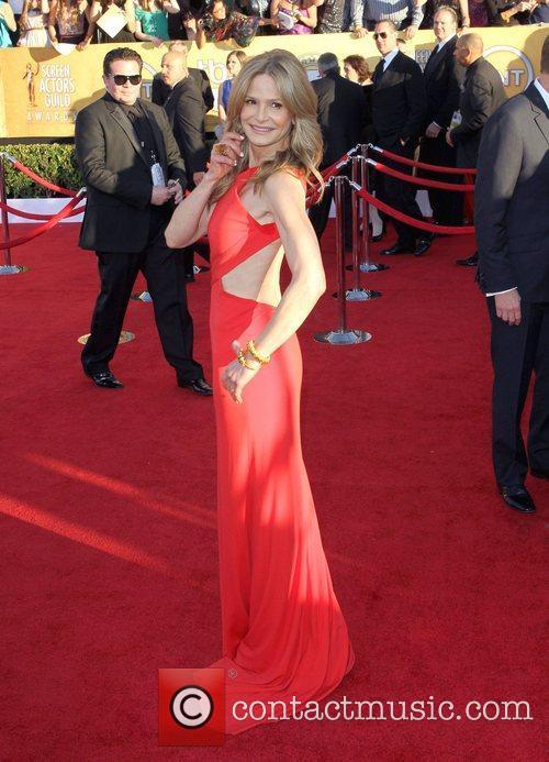 Kyra Sedgwick and Screen Actors Guild 9