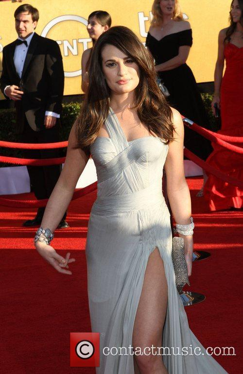 Lea Michele, Screen Actors Guild