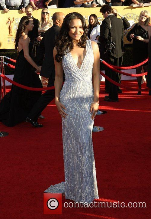Naya Rivera  The 18th Annual Screen Actors...