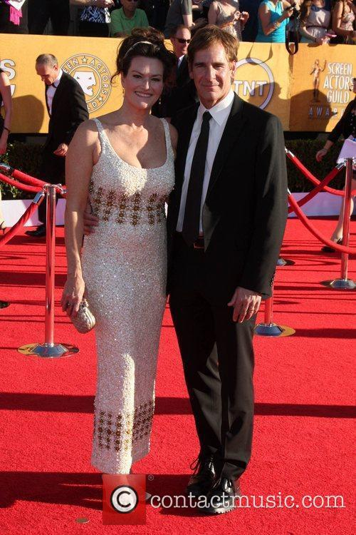 Chelsea Field and Scott Bakula The 18th Annual...
