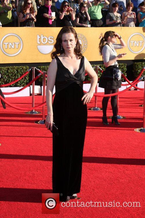 Emily Watson The 18th Annual Screen Actors Guild...