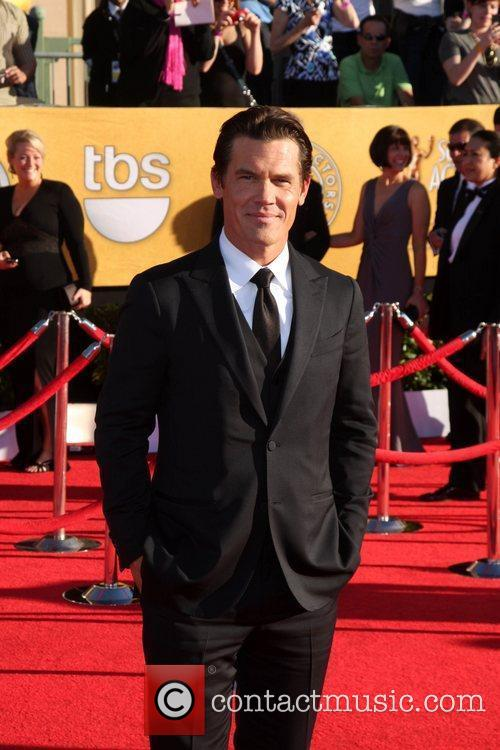 Josh Brolin The 18th Annual Screen Actors Guild...