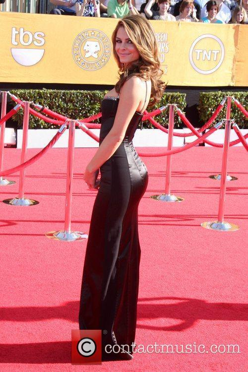 Maria Menounos The 18th Annual Screen Actors Guild...