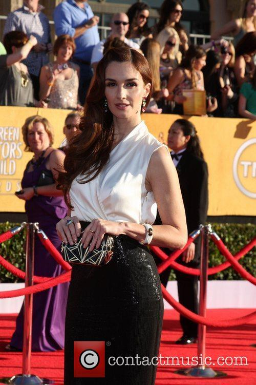Paz Vega The 18th Annual Screen Actors Guild...