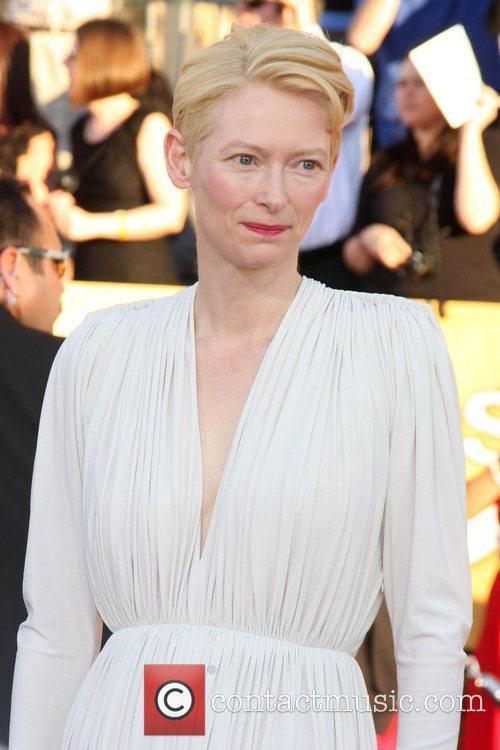 Tilda Swinton and Screen Actors Guild 2
