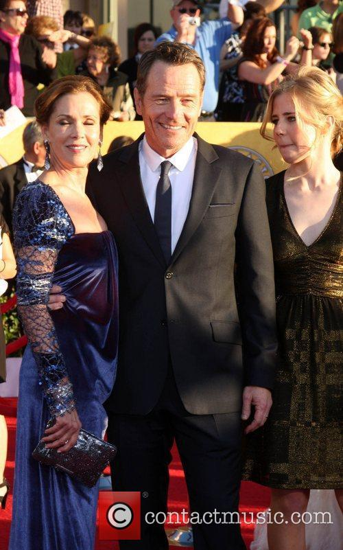 Bryan Cranston and Screen Actors Guild 3