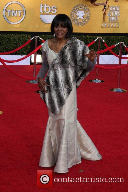 Cicely Tyson and Screen Actors Guild 5