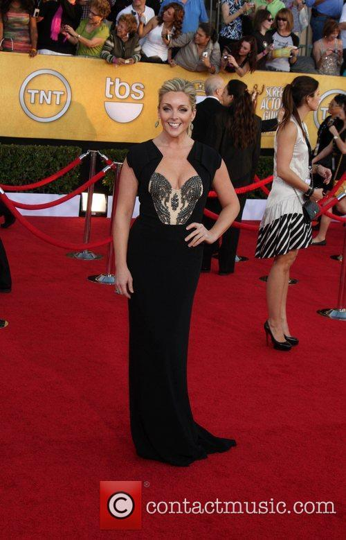Jane Krakowski and Screen Actors Guild 3