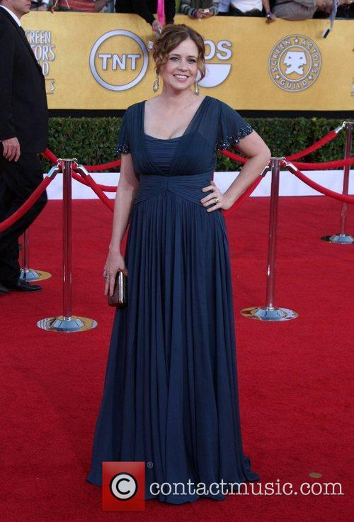 Jenna Fischer The 18th Annual Screen Actors Guild...