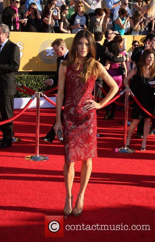 Jennifer Carpenter and Screen Actors Guild 7