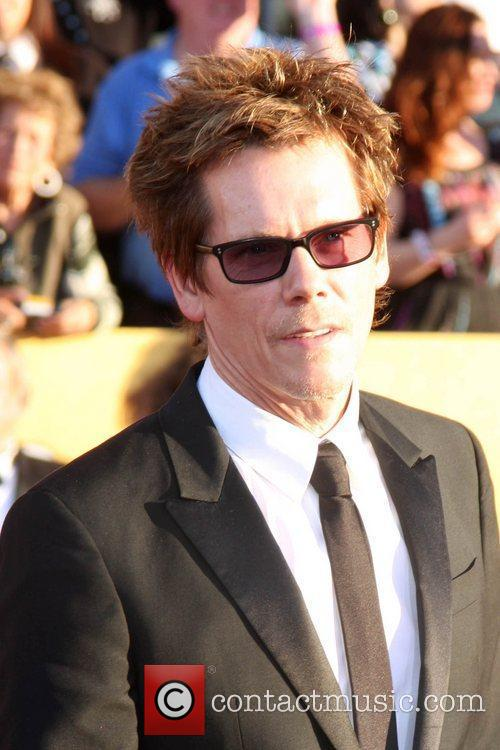 Kevin Bacon and Screen Actors Guild 6