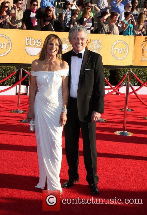 Linda Grey and Patrick Duffy The 18th Annual...