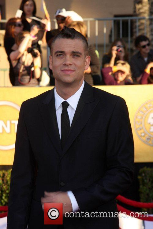 Mark Salling The 18th Annual Screen Actors Guild...