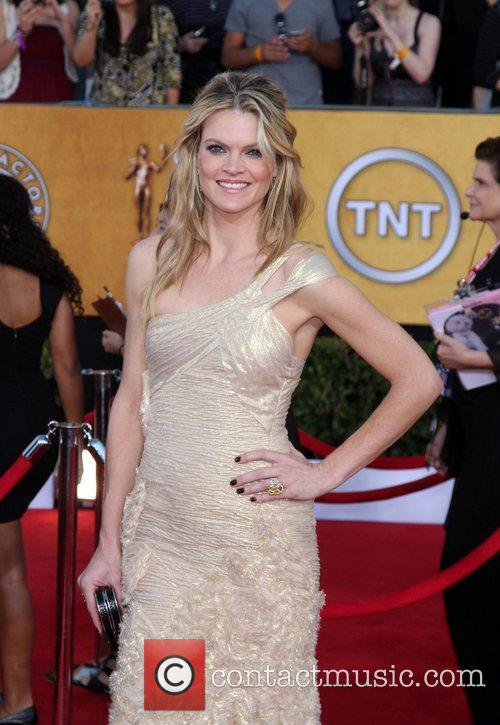 Missi Pyle The 18th Annual Screen Actors Guild...