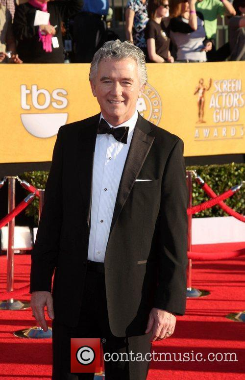 Patrick Duffy The 18th Annual Screen Actors Guild...
