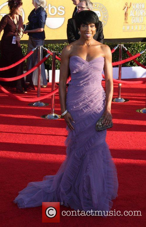 Viola Davis The 18th Annual Screen Actors Guild...