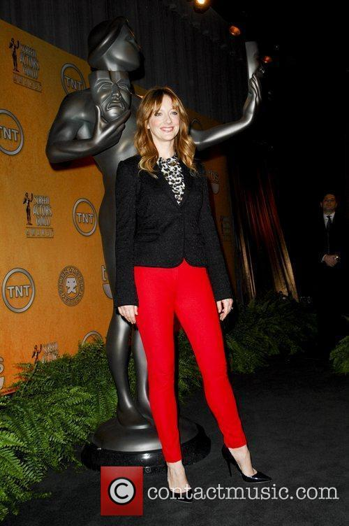 Judy Greer  The 18th Annual Screen Actors...