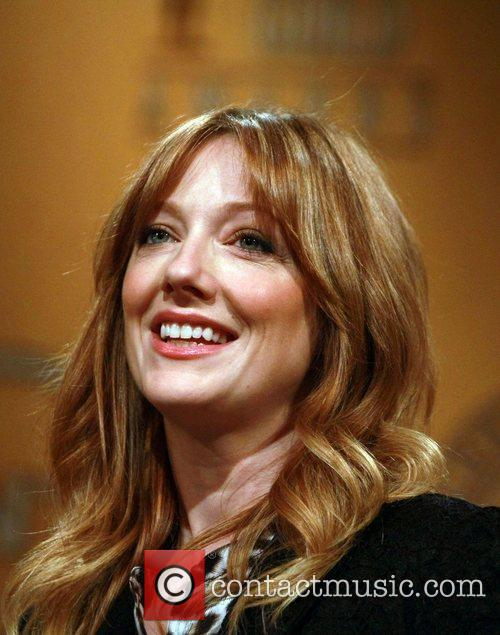 Judy Greer The 18th Annual Screen Actors Guild...