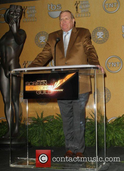Ken Howard The 18th Annual Screen Actors Guild...