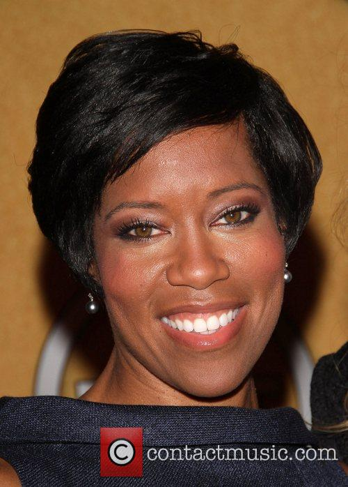 Regina King The 18th Annual Screen Actors Guild...