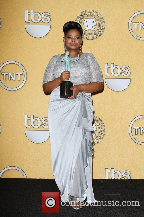 octavia spencer at the 18th annual screen 3706792