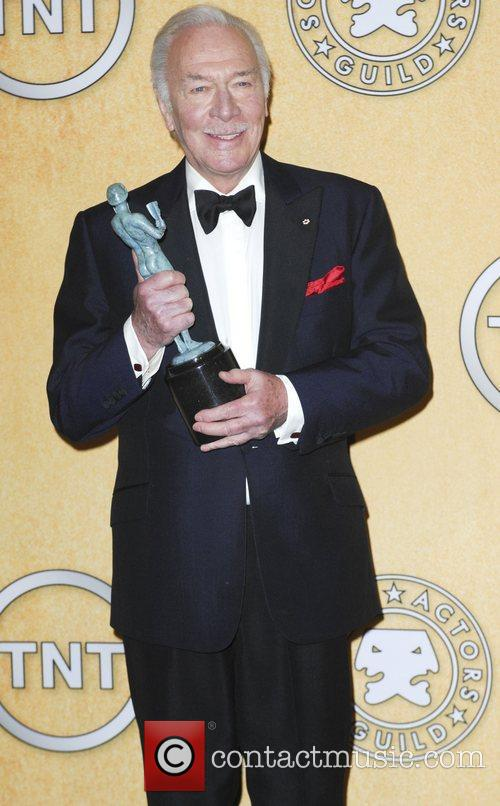 18th Annual Screen Actors Guild Awards (SAG Awards)...