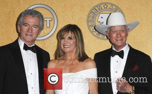 patrick duffy linda gray larry hagman 18th 3707164