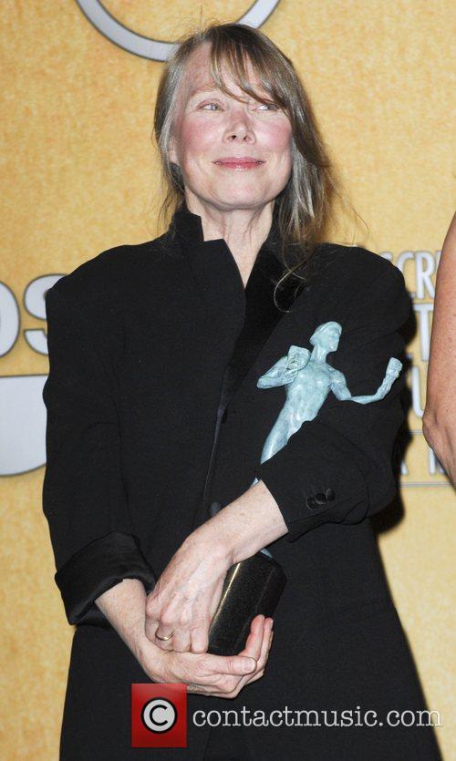 Sissy Spacek, Viola Davis, Screen Actors Guild