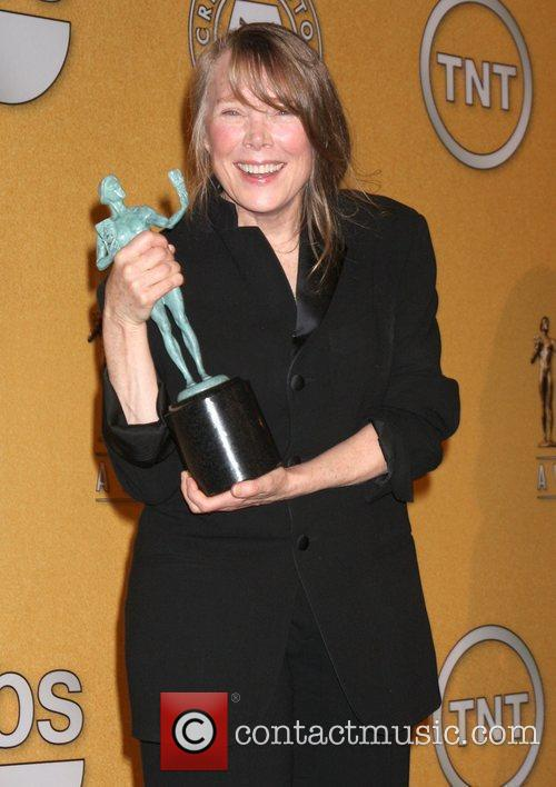 Sissy Spacek, Sarah Hyland and Screen Actors Guild 8