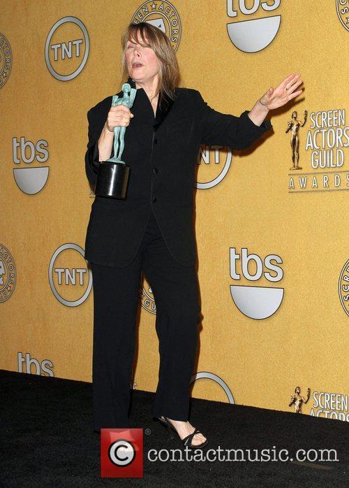 Sissy Spacek, Sarah Hyland and Screen Actors Guild 10