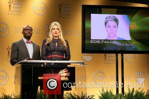 Taye Diggs and Busy Philipps 12