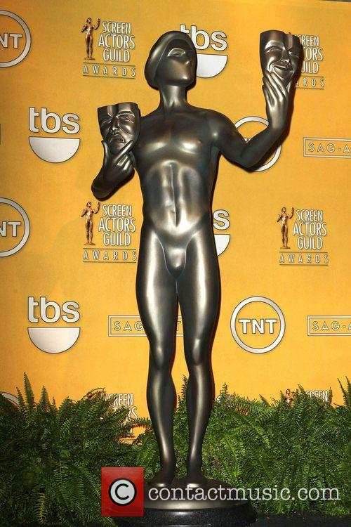 Atmosphere 19th Annual Screen Actors Guild Awards Nominations...