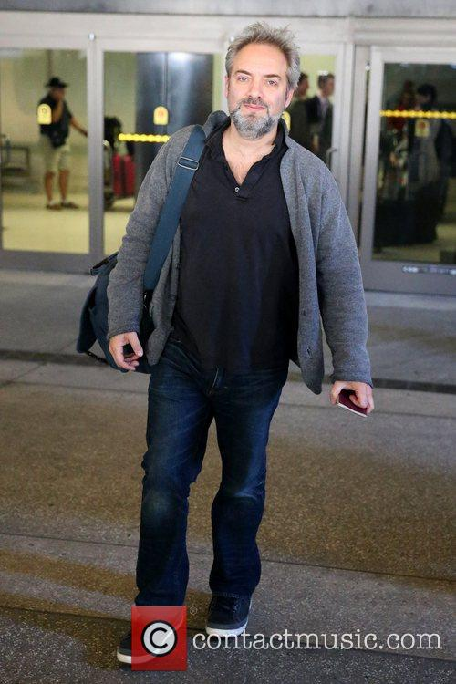 Skyfall' Director Sam Mendes 3