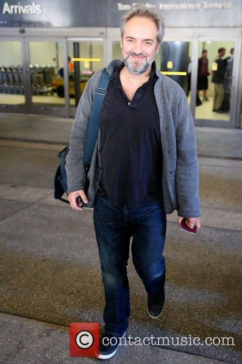 Skyfall' Director Sam Mendes 4