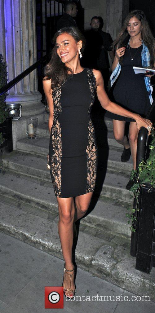 Irina Shayk 33