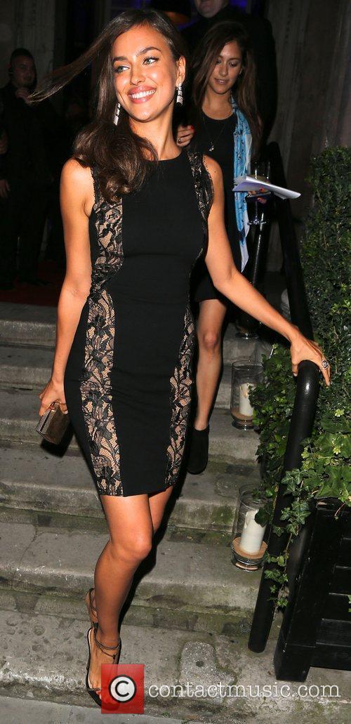 Irina Shayk 35