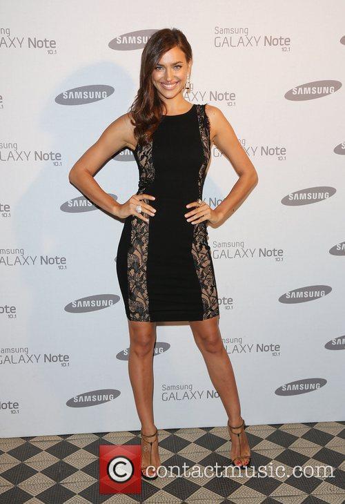 Irina Shayk 16