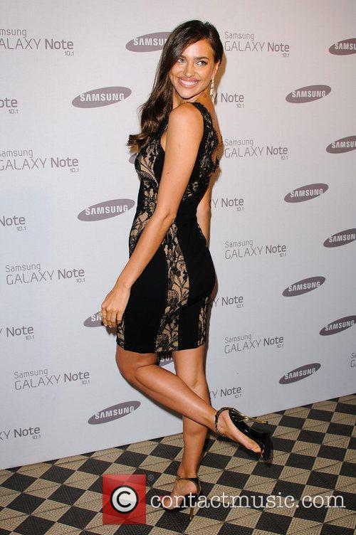 Irina Shayk 28