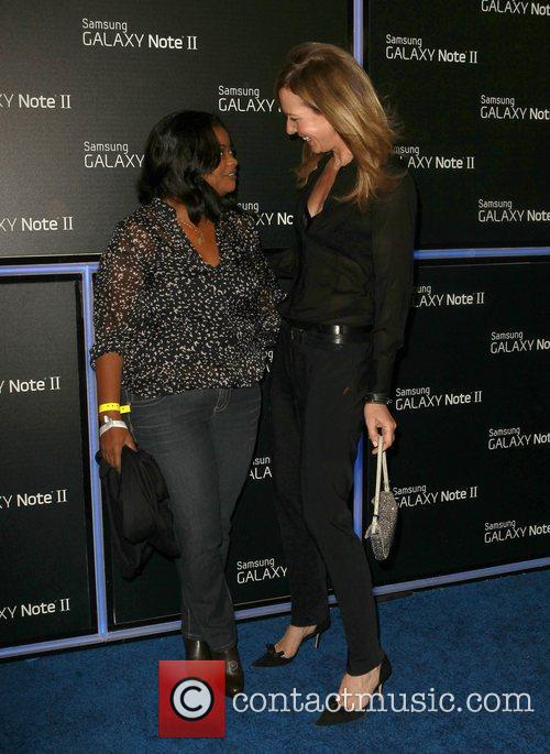 Allison Janney and Octavia Spencer 1