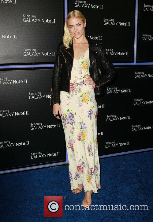 jaime king samsung mobile launch party for 4146138