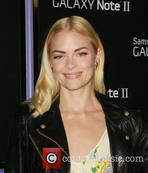 jaime king samsung mobile launch party for 4146165