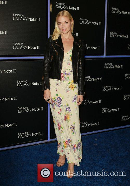 jaime king samsung mobile launch party for 4146243