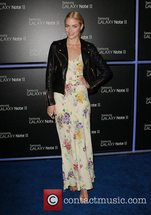 jaime king samsung mobile launch party for 4146244