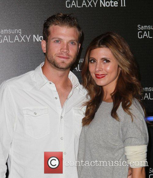 Jamie Lynn Sigler and Cutter Dykstra 3