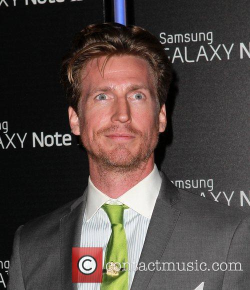 Josh Meyers  Samsung Mobile Launch Party For...