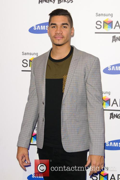 Louis Smith Samsung Electronics Smart Tv Europe Party...